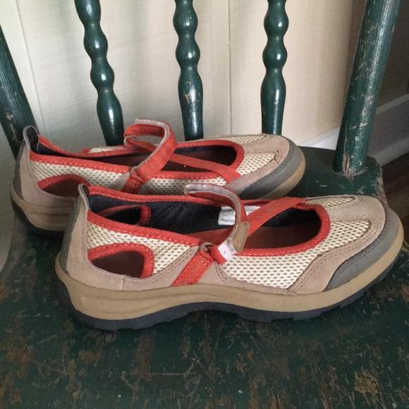 Shoes | Lands End Slip On | Poshmark